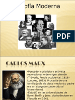 power filosofia moderna