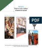 La Mejor Revista Del Cobao Edicion 2011