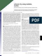 Targeting Atherosclerosis by Using Modular Multi Functional Micelles