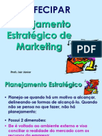 to de Marketing