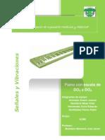 Proyecto Del Piano