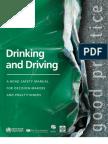 Drinking&Driving English