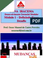 CIAO_DGM - Módulo 1