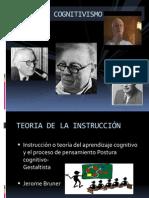 TEORIA DE LA INSTRUCCIÓN
