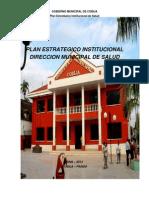Pei Salud Final 2009