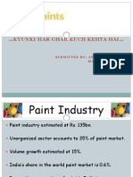 17769546 Asian Paints Ppt