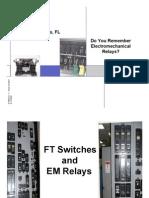 Do You Remember Electromechanical Relays