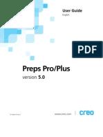 Preps 5-0 Pro UserGuide En