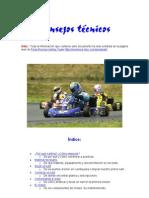 Consejos Tecnicos Sobre Karting