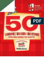 2010 Red Robin Cookbook
