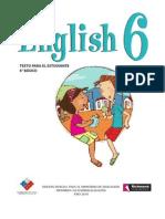 6 Basico - Ingles - a - Estudiante
