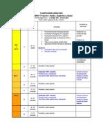 Planif Proyecto 1 Octubre Enero 2011