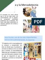 (4) ventas y mercadotecnia
