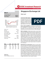 OCBC SGX Research