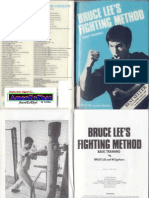 Striking Thoughts Bruce Lees Wisdom For Daily Living Pdf
