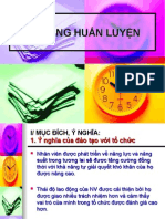 Ky Nang Huan Luyen