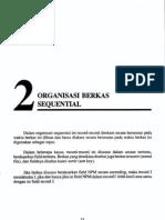 Bab2 Organisasi Berkas Sequential
