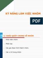 Kynang Lam Viec Nhom