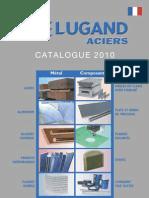 fournisseurs matière LUGAND