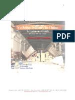 China Yachting Market Executive Summary Detailed Plan