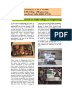 DCE Biodiesel Information Brochure