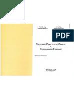 Aplicatii Fundatii Anatolie Marcu