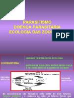 RPH - Parasito - Parasitismo