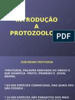 RPH - Parasito - Introduçao a Protozoologia e Helmintologia