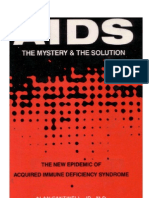 Cantwell - AIDS - The Mystery and the Solution - The New Epidemic of Acquired Immune Deficiency Syndrome (1986)