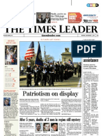 Times Leader 11-07-2011