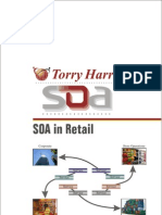 SOA in Retail