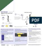 Netgear Dgn2200 Modem Router Setup Guide