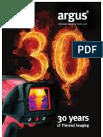 Argus Thermal Imaging Guide