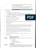 Focusing on IELTS Reading Writing Page082
