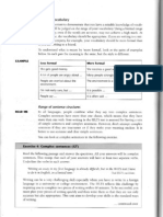 Focusing on IELTS Reading Writing Page084