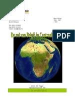 De Rol Van België in Centraal - Afrika 2