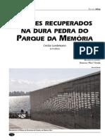 Monumento às Vítimas do Terrorismo de Estado