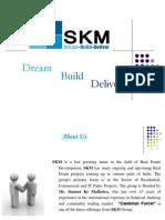 Skm Refcon Pvt Ltd  Gurgaon 7428424386