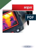 Argus Brochure