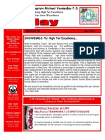 CMV Newsletter