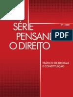 Relatorio_Tráfico de Drogas - Perfil - UNB - UFRJ