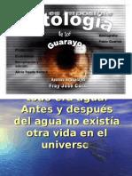 Mitología de Los Guarayos