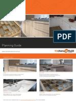 Kitchen U Buils Planning-Guide