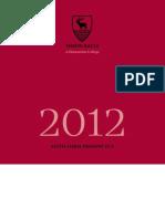 Sixth Form Prospectus 2011-2012