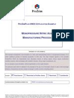Mono Pressure Process