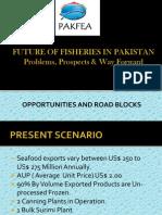 Future Fisheries