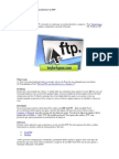 Torne seu HD disponível na Internet via FTP