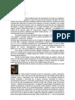 Historia Del Periodico