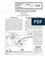 Guía Técnica Básica de lechería Universidad de Wisconsin-Madison
