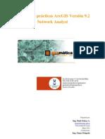 Tutorial Arcgis Psad56 v9.2 Network